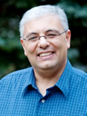Pastor Wafik Wahba