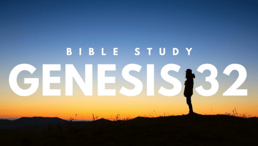 GENESIS 32 | PART 1 - BIBLE STUDY | DANIEL BATARSEH
