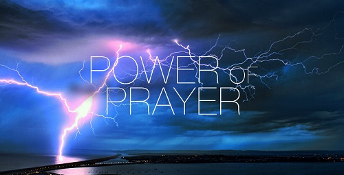 POWER OF PRAYER | 1/27/2017 | DANIEL BATARSEH