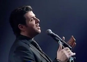 Ayman Kafrouny in Concert (أيمن كفروني - شيكاغو)
