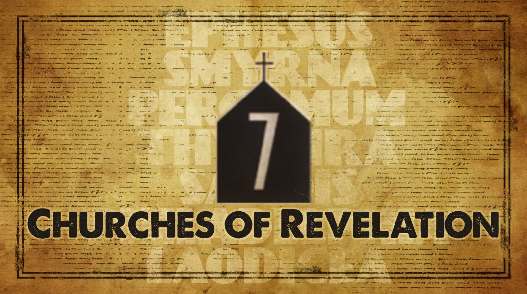 REVELATION | PART 3 | DANIEL BATARSEH