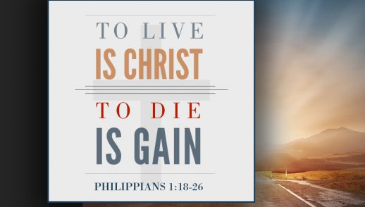 SUNDAY SERVICE | 1/27/2019 | PASTOR DANIEL BATARSEH | To Die is Gain