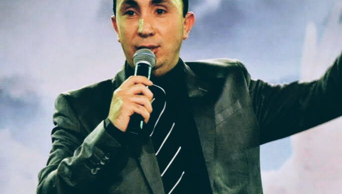 Singer Samer Batarseh