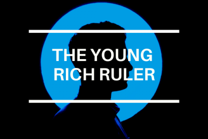 THE YOUNG RICH RULER-3