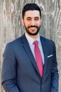 Pastor Daniel Batarseh