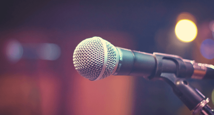 The Powerful Possibilities in Preaching