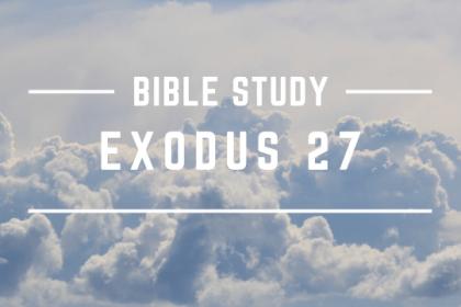 EXODUS 27